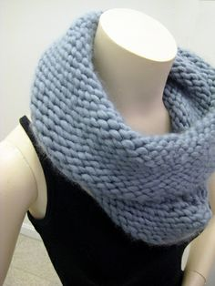 Nuage - Side view by stitchstitch, via Flickr