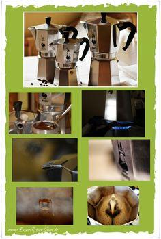 #Bialetti #Italien #EssenReisenLeben #Kult Bialetti, Moka, Espresso, Coffee Maker, Kitchen Appliances, Food Trip, Coffee, Espresso Coffee, Coffee Maker Machine