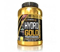 Hydro Gold Professional Xtrem Gold Series Whey Isolate, Packaging Design, Amazon, Spain, Classic, Amazons, Riding Habit, Design Packaging