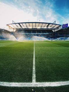 Chelsea Stadium, Chelsea Football, Manchester City, Manchester United, Chelsea Fans, Stamford Bridge, Champions League, Real Madrid, Marina Bay Sands