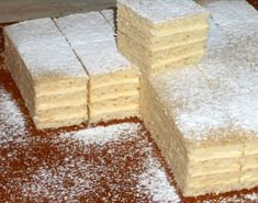 Biele rezy (fotorecept) - obrázok 8 Czech Recipes, Sweet And Salty, Cake, Crafts, Food, Basket, Pies, Kuchen, Manualidades