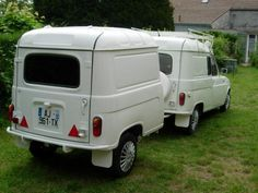 Renault 4L F4