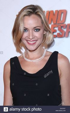 Download this stock image: Premiere of 'Pound of Flesh' held at Pacific Theatres at The Grove - Arrivals  Featuring: Kristanna Loken Where: Los Angeles, California, United States When: 08 May 2015 - EXCFDT from Alamy's library of millions of high resolution stock photos, illustrations and vectors.