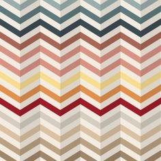 freepik Zig zag stripes pattern in vintage style