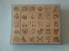 Stamp Antique