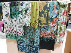 Premiere Vision 2019S/S 6 Fabric Selection 3  | トレンド | 北川美智子 | アパログ | ファッション、アパレル業界のブログポータルサイト