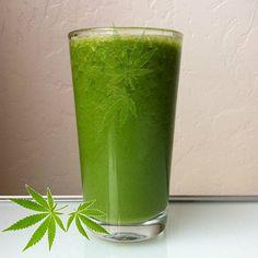 Salutem Natura: Marihuana medicinal. Mujer reemplaza 40 medicament...
