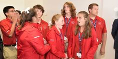 PARIS, France — The Russellville City Schools Engineering Rocketry Team won the International Rocketry Challenge fly-off at the Paris Air Show Friday, the first time a team from Alabama has[...]