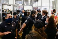 Armed Agents Are Allowed in Ballot-Counting Venues Justice Dept. Tells Prosecutors Vote Counting, Primary Election, Britain's Got Talent Judges, Cardiff City Fc, Federal Law Enforcement, Obama Administration, Civil Rights