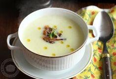 supa crema de gulii