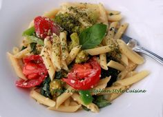 What's Cookin' Italian Style Cuisine: Best Summer Favorites Recipes 2013