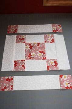 crazy mom quilts: quilt-a-long, week 1 Quilting For Beginners, Quilting Tutorials, Quilting Projects, Quilting Designs, Sewing Projects, Quilting Tips, Quilt Block Patterns, Quilt Blocks, Sewing Patterns