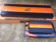 Crescendo Audio Encore-12K - Down4Sound Shop