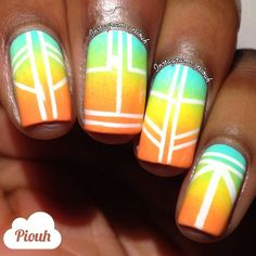 piouh #nail #nails #nailart