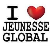 Я люблю Jeunesse Global !!!