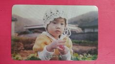Twice Dahyun Pre Debut Twice Photoshoot, Twice Dahyun, Childhood Photos, Twice Kpop, Minatozaki Sana, Im Nayeon, Cheer Up, One In A Million, Baby Cards