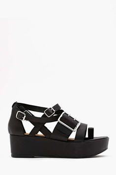 Leonola Platform Sandal