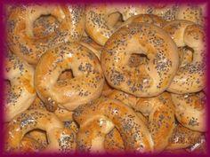 Pavlova, Bagel, Bread, Program, Food, Brot, Essen, Baking, Meals