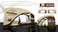 Exhibition 02 | FRASERS Hospitality on Behance