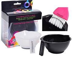 Foil It Two Piece Color Bowl Set * This is an Amazon Affiliate link. Click image to review more details.