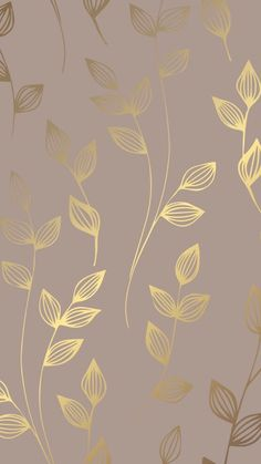 Gold Wallpaper Background, Rose Gold Wallpaper, Plain Wallpaper, Pastel Wallpaper, Flower Wallpaper, Wallpaper Backgrounds, Homescreen Wallpaper, Cellphone Wallpaper, Simple Wallpapers