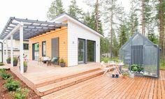 Kasia B: Mały domek Nr 44