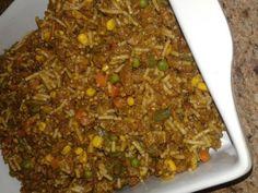 Halaal Recipes - Recipe Sharing Community with of halaal recipes Green Chutney, Chutneys, Looks Yummy, Spring Rolls, Dessert Recipes, Desserts, Tomato Sauce, Fried Rice, Starters