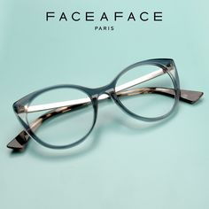 "In the new 2019 collection we go a step further and explore transparency and the play with optical effects. ""Sometimes a detail is nearly invisible when transparent and other times it is highlighted when colourful,"" explains Creative Director Pascal Jaulent, ""The way light and colour intertwine is truly captivating"". __________ #FACEAFACE_paris __________ #ANOUK #paris #frames #designer #handmade #instaglasses #fashion #accessories #glasses"