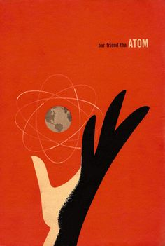 Our friend, the Atom