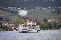 Geneva, Travel, Swiss Guard, Ships