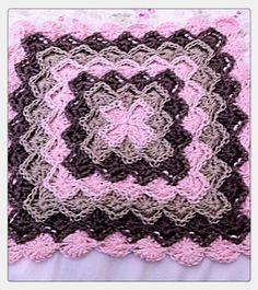 bavarian crochet   Bavarian crochet pillow front   Flickr - Photo Sharing! Knitting Projects, Crochet Projects, Knitting Patterns, Crochet Patterns, Knitting Ideas, Crochet Pillow, Knit Crochet, Crochet Afghans, Crochet Blankets