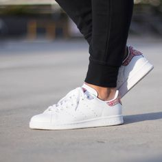 ADIDAS ORIGINALS STAN SMITH | Available at HYPE DC