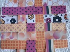 Add Paper Weaving to your skills and make use of all your favourite scraps of paper. Stampin Up, Paper Weaving, Card Making Techniques, Scrapbook Paper, Scrapbooking, Pretty Cards, Tutorial, Decoration, Art Lessons