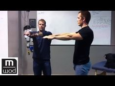 ▶ Un-impinge yourself from mental slavery   Feat. Kelly Starrett   Ep. 78   MobilityWOD - YouTube