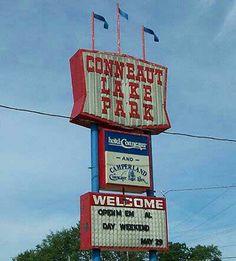 Conneaut Lake Park Pa.