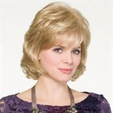 Destiny Wig, Mid Length Perfect Image Brand Wig Style - TheWigCompany.com