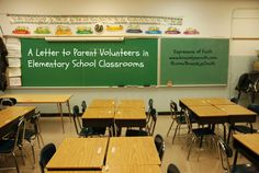 A Letter to Parent Volunteers in Elementary School Classrooms Health And Physical Education, Special Education, Mental Health, Letter To Parents, Parents As Teachers, Teacher Quotes, Teacher Humor, Teacher Stuff, The New School