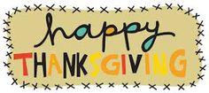 Significado de Dia de Ação de Graças - The meaning of Thanksgiving