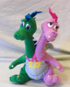 dragon tales toys for - photo #15