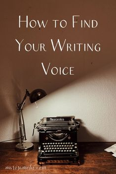 Wondering how to find your writing voice? These 11 tips will help you find your writing voice and improve your writing style. Writing Kids Books, Writing Notebook, Fiction Writing, Writing Advice, Writing Styles, Writing Corner, Writing Goals, Writing Help, Writing Ideas