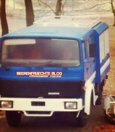 Beerenfrüchte: Unser neues Projekt Umbau zu einem Wohnmobil Iveco...
