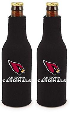 NFL Football 2014 Team Color Logo Bottle Suit Holder Cooler