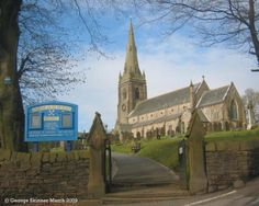 St. Peter's Church. Belmont, Lancashire. Church Of England, Barcelona Cathedral, Italy, History, Building, Travel, Italia, Historia, Viajes
