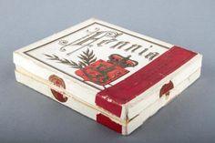 Nostalgia, Decorative Boxes, Ads, Cigars, Branding, Museum, Historia, Decorative Storage Boxes