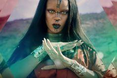 Rihanna – Sledgehammer (Video)