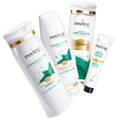 Grab a Free Sample of the New Patene hair care line. They say their products are clinically proven to give you healthier hair with every wash. Does it work? You be the judge. http://ifreesamples.com/try-pantene-free/