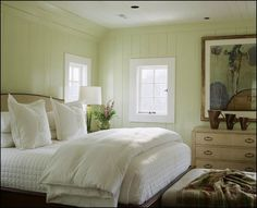 Blackberry Farms guest room