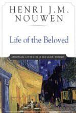 Henri Nouwen - what a lovely soul