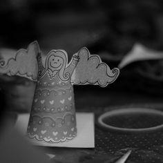Paper Angel | Flickr - Photo Sharing!