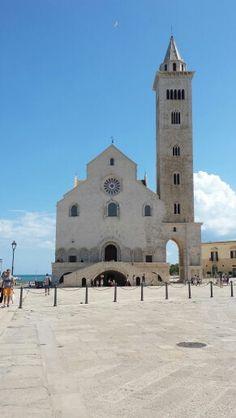 Cattedrale di Trani  Italy